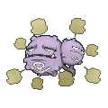 Weezing Buddy Dystans