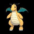 Dragonite Buddy Dystans