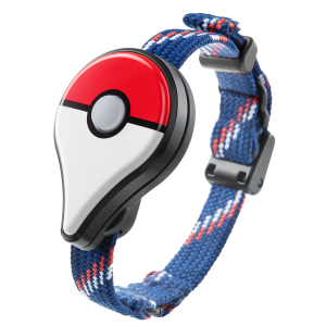 Pokémon Go Plus czyni grę wygodniejszą o bezpieczniejszą