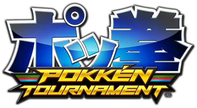 Pokken-tournament_logo