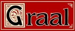 Logo sklepu Graal
