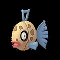 Pokemon GO Feebas