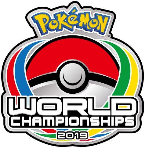 Mistrzostwa Świata Pokémon 2019