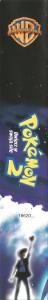 Pokemon 2 Uwierz w swoją siłę bok okładki