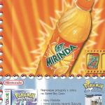 Pokemon 2 Uwierz w swoją siłę druga część środka okładki