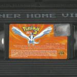 Pokemon 2 Uwierz w swoją siłę kaseta VHS