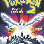 Pokemon 2 Uwierz w swoją siłę przód okładki