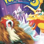 Pokemon 3 Zaklęcie Unown okładka przód