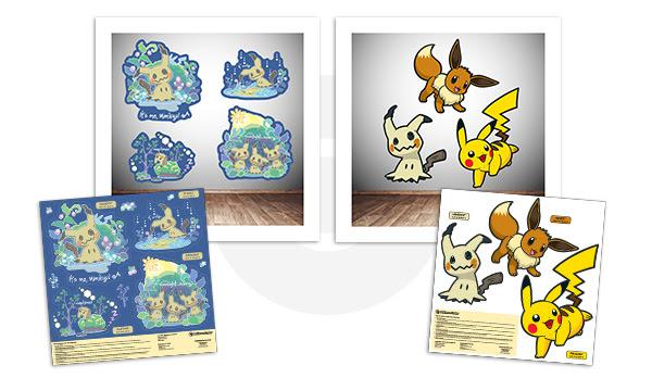 Centrum Pokémon USA nowości i informacje ze sklepu3