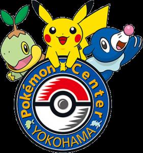 Centrum Pokémon w Jokohamie PokeStop i mała zmiana wizerunku