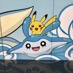 Centrum Pokémon w Jokohamie PokeStop i mała zmiana wizerunku2