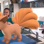 Dzięki Pokémon GO weterynarze zmienili lecznicę w Centrum Pokémon2