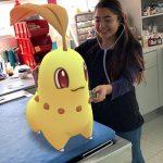 Dzięki Pokémon GO weterynarze zmienili lecznicę w Centrum Pokémon5