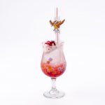 Fires-Float-Drink-ファイヤーのフロートドリンク-864-yen