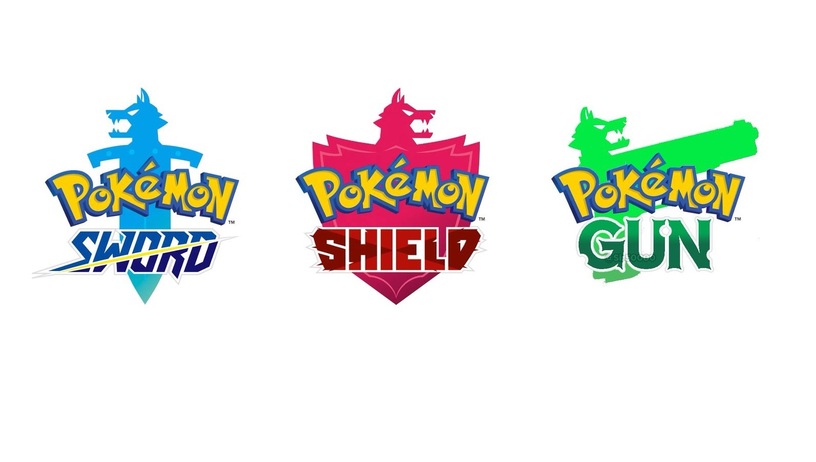 Hiszpańska gazeta lokalna ogłosiła Pokémon Gun4