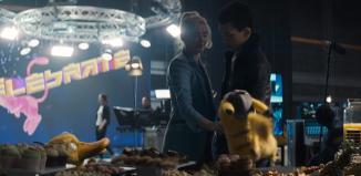 Pokémon Detektyw Pikachu kolejny zwiastun