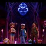 Pokémon Mewtwo Strikes Back EVOLUTION zwiastun i informacje6