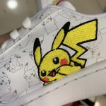 adidas Pikachu Stan Smith2