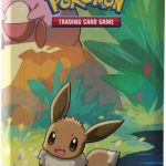 Pokémon TCG: Kanto Friends Mini Tin - Eevee