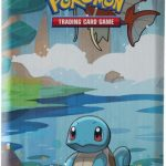 Pokémon TCG: Kanto Friends Mini Tin - Squirtle