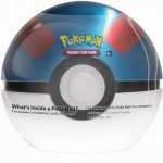 Pokémon TCG: Poké Ball Tin - Great Ball
