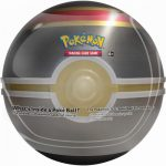 Pokémon TCG: Poké Ball Tin - Luxury Ball