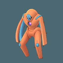 Deoxys (Defense)