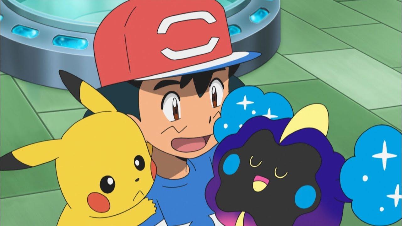 Pokémon Słońce i Księżyc – Ultra Przygody już na Netfliksie
