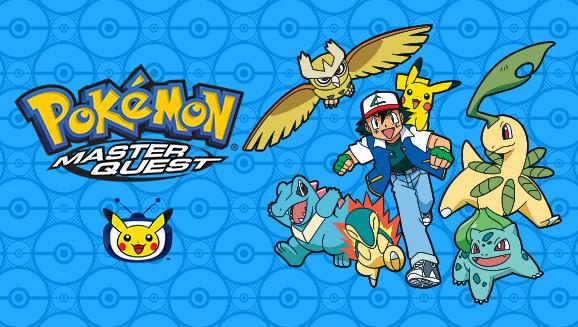 Pokémon Master Quest już w aplikacji Pokémon TV