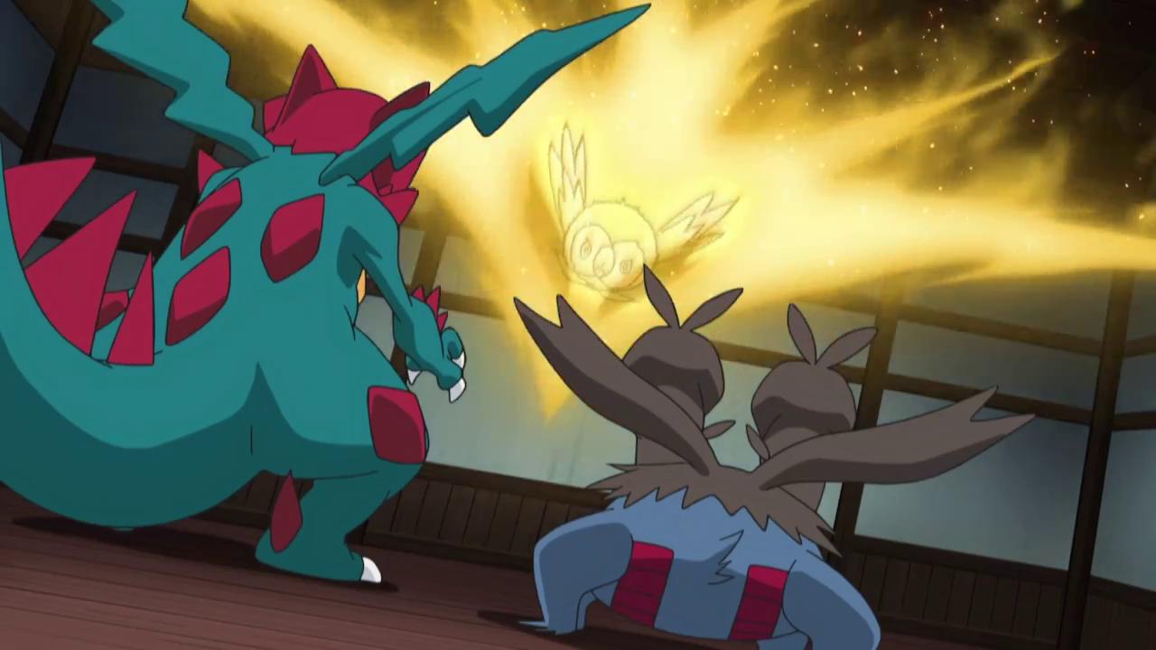 Pokémon: Sun&Moon: zapowiedź kolejnych odcinków w Japonii