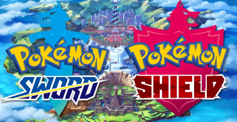 Pokémon Sword & Shield nowe informacje w Pokénchi za tydzień