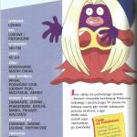 Wielka Księga Pokemon Jynx