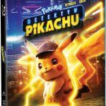 Pokémon: Detektyw Pikachu w Polsce na Blu-Ray