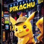 Pokémon: Detektyw Pikachu w Polsce na DVD